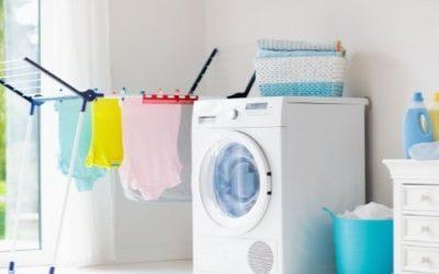 Jak vybrat pračku 👍 | Srovnání a testy (2021)