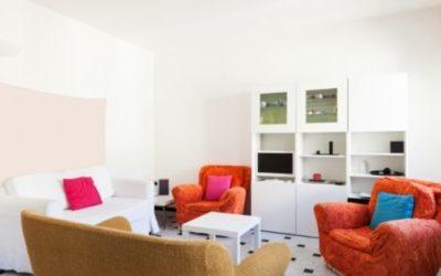 Jak zařídit malý byt 🔑 | Rady a tipy designérů (2021)