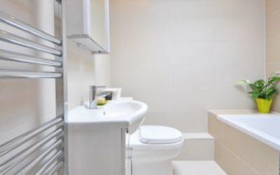 Rekonstrukce koupelny 🛀 | Rady a tipy odborníků (2021)