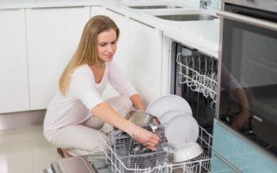 Jak vybrat vhodnou myčku nádobí 👍 | Srovnání a testy (2021)