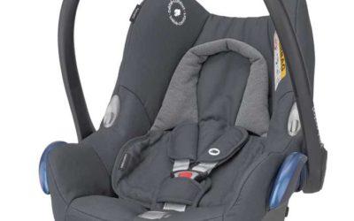 Autosedačka 0-13kg Maxi-Cosi Cabriofix | Recenze a hodnocení