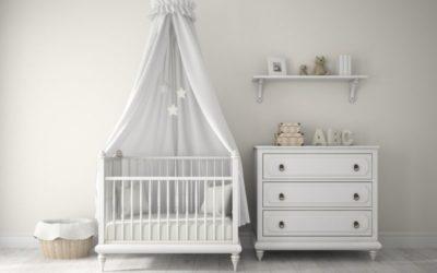 Levná, ale kvalitní výbavička pro miminko 👶 | Jde to?