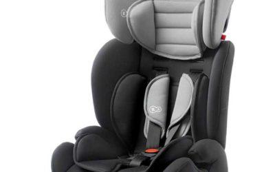 Kinderkraft Concept – autosedačka 9-36 kg 👶 | Recenze a hodnocení