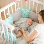 Jak správně vybrat matraci do dětské postýlky?