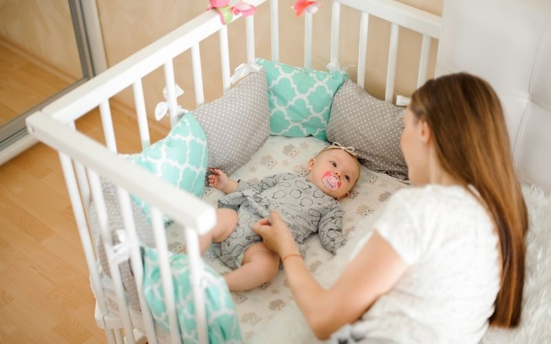 Jak vybrat matraci do dětské postýlky? 👶 | Tipy od FunBaby.cz